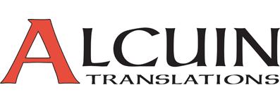 Översättningsbyrån Alcuin Translations