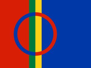 2015-02 Samisk flagga